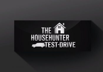 Nissan Househunter Test-Drive