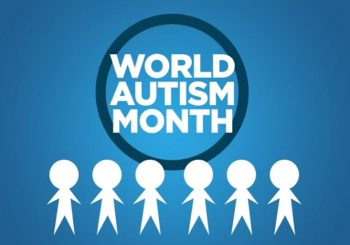World Autism Awareness Week 2013: Search Bar Activated Banner