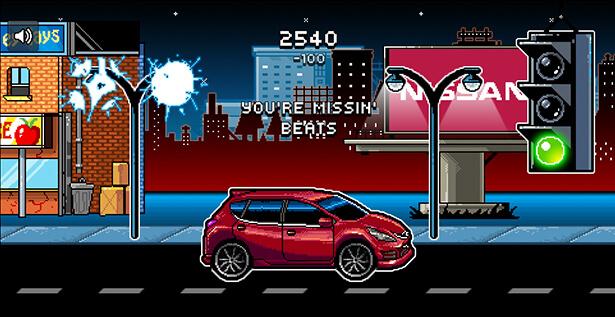 Nissan Pulse Jam bannergurus 03