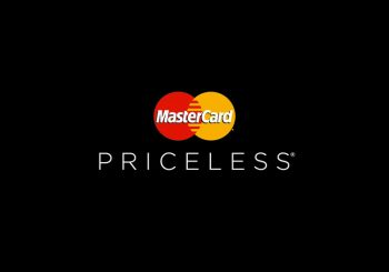 MasterCard Priceless Banners