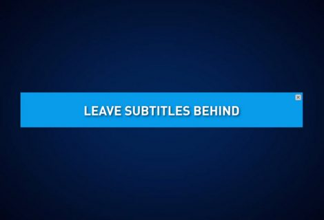 Banners That Make You Hate Subtitles
