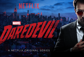 Marvel's Daredevil Digital Campaign