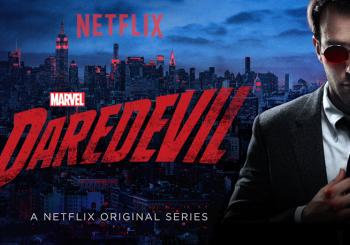 Marvel's Daredevil Digital Campaign