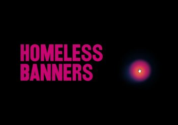 Homeless Banners