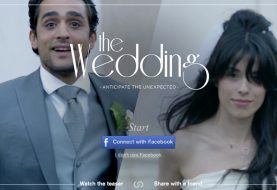 Nissan NOTE - 'The Wedding'