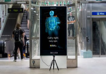 Microsoft Posture Scanner